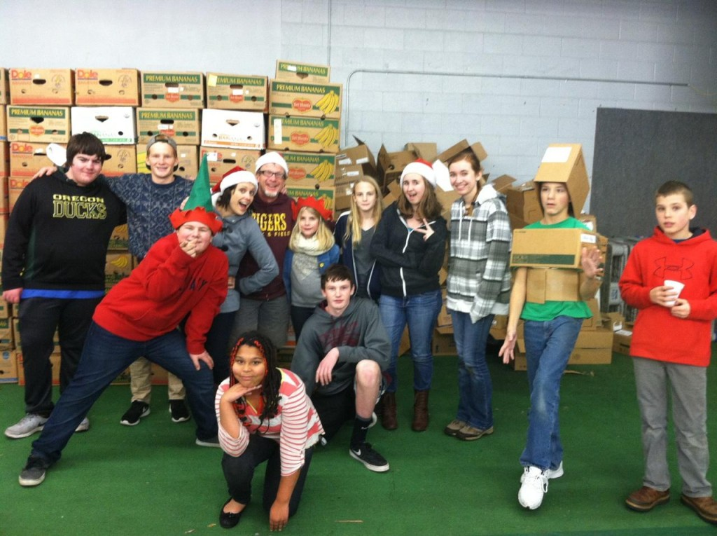 youth_group_food_drive