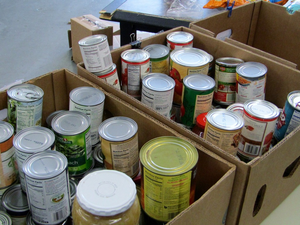 JCLA_Donated_Food